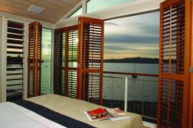 Te Kowhai Bedroom