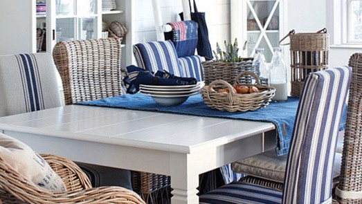 White table - gallery